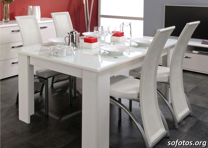 Salas de jantar decoradas (13)