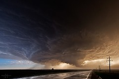 060313_StormStructure (Mike Mezeul II Photography) Tags: color rain weather hail nikon texas wind atmosphere science thunderstorm tornado booker supercell mezeul
