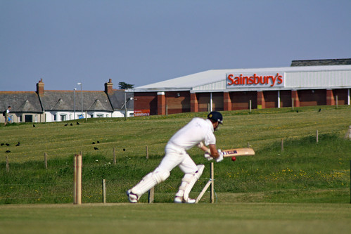 Bude Cricket Club