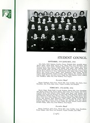 Student Council (Hunter College Archives) Tags: students club 1936 photography politics yearbook clubs government hunter activities studentgovernment studentcouncil huntercollege studentorganizations organizations studentpolitics studentactivities studentclubs wistarion studentlifestyles thewistarion
