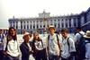 Palacio Real (I)