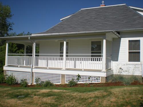 Photo - Valmont Farmhouse