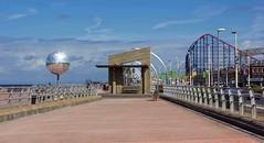 Blackpool (C) Aug 2013