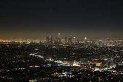 LA Night (Read2me) Tags: night city scape light cye thechallengefactory friendlychallenges flickrchallengewinner gamewinner pregamewinnersweep gamex2sweepwinner x2 herowinner superherochallengewinner gamex3winner x3 agcgwinner pregameduelwinner storybookotr perpetualchallengewinner challengeclubwinner challengegamewinner