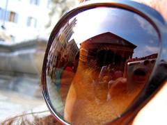 Pogled na Panteon | How she sees it