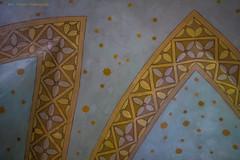 The Metropolitan's Bedroom in St. Sophia Kyiv (farflungistan) Tags: architecture ukraine unesco kiev kyiv metropolitan worldheritage stsophia україна київ соборсвятоїсофії