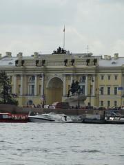 The Bronze Horseman (Letty*) Tags: travel stpetersburg europe russia russiaandescandinavia