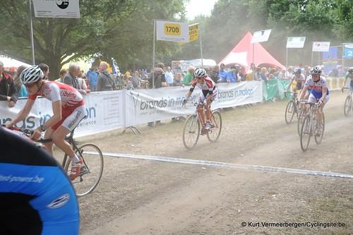 Nieuwelingen & juniors Kessel (685)