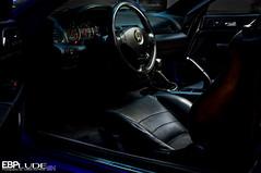 Interior Shot (ebpludesh) Tags: door wheel honda accord momo steering seats s2k jdm euror prelude cl1 sills