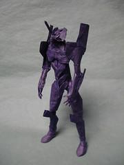 EVA 2013 (shuki.kato) Tags: eve anime paper origami manga super fold complex kato evangelion shuki nge