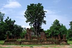 วัดวิหารทอง/Wat Vihara Thong