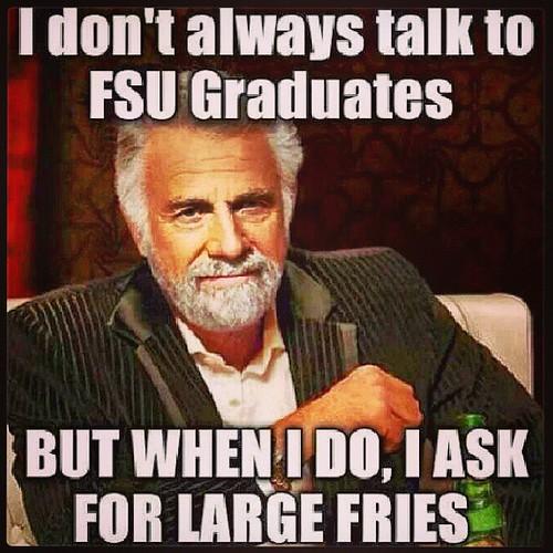 Fsu Memes Floridagators