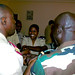 U.S. Army Africa chaplains help Senegalese forces with combat stress issues