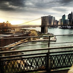 (bolbolaan) Tags: nyc newyorkcity newyork motion brooklyn square movement lofi brooklynheights carousel financialdistrict squareformat brooklynbridge manhattanbridge eastriver watchtower iphoneography instagramapp uploaded:by=instagram foursquare:venue=4a32c3f9f964a5208c9a1fe3