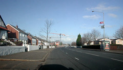 North Belfast 12D