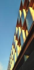 Kiekstraat - Blok 30 (E-wout) Tags: amsterdam architecture architectuur ijburg vinex haveneiland