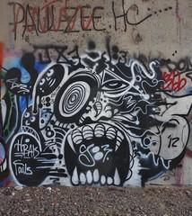 JIST83 (stateofoppression) Tags: minnesota graffiti pieces tags walls mn hc jist heshcrew j83 minnesotagraffiti mngraffiti jist83