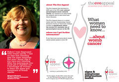 Womb Cancer Information Leaflet