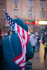 Kyiv, Euro Maidan 2013 (Oleksii Leonov) Tags: people 50mm flag americanflag ukraine kyiv maidan sal50f14 α700 euromaidan