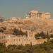 O melhor local para apreciar Atenas