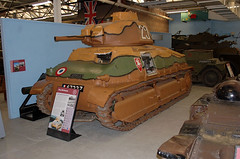 "Somua S-35 (1) • <a style=""font-size:0.8em;"" href=""http://www.flickr.com/photos/81723459@N04/11509816374/"" target=""_blank"">View on Flickr</a>"