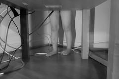EDI (Sibokk) Tags: uk anna digital photography scotland edinburgh legs panasonic gf1