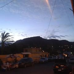 Bonito amanecer .... #Guaymas (MIGUEL CENTENO SILVA) Tags: sonora guaymas opus dei pri amorc cajeme rosacruz