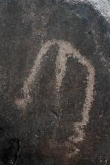 Petroglyph / Grimes Point Site (Ron Wolf) Tags: archaeology nevada nativeamerican petroglyph anthropology shoshone rockart blm piute numic grimespoint nvch3