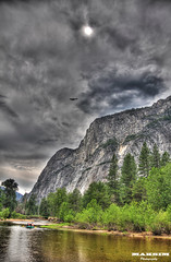 Hole in the Sky (Bill Maksim Photography) Tags: sanfrancisco california bear park winter summer camp food lake snow black mountains tree cali fire photography hotel stream jay view cathedral sleep wildlife small pass large tunnel el grade boulder hike falls trail stellar alpine national waterfalls yosemite dome half granite halfdome portal redwood roads grizzly sierras bridal forests hdr steep wildfire capitan tioga maksim tunnelview viels