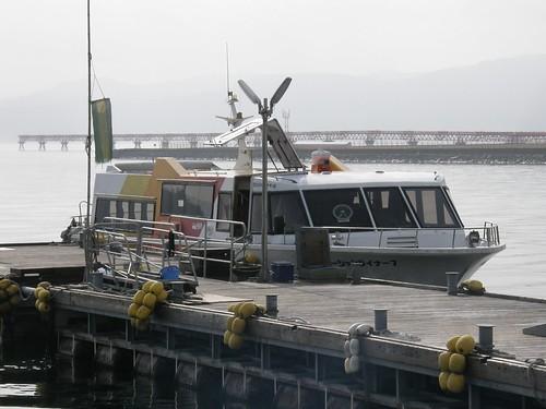 #4479 ferry to Huis Ten Bosch