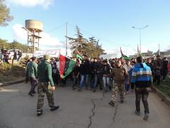 Libyans reject GNC extension | الليبيون يرفضون تمديد المؤتمر الوطني العام | Les Libyens rejettent la prolongation du mandat du CGN