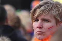 huldiging in Assen van de sporters olympische winterspelen in 2014 (willemsknol) Tags: assen schaatsers svenkramer olympischewinterspelen irenewust inhuldigingsporterswinterspelen2014