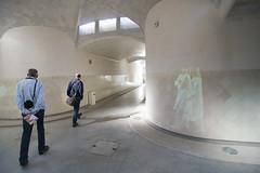 Hospital de la Sant Creu i Sant Pau (alimoche67) Tags: barcelona hospital sony 99 alpha modernismo slt santpau lluisdomenechimontaner translucentmirror josejurado peredomenechiroura
