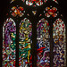 Catlin Window, St Wulfram's, Grantham