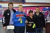 """Jan Luckas Spicka y Dario Raya campeones consolacion cadete masculino Campeonato de Padel de Menores de Malaga 2014 Fantasy Padel marzo 2014 • <a style=""""font-size:0.8em;"""" href=""""http://www.flickr.com/photos/68728055@N04/13134564864/"""" target=""""_blank"""">View on Flickr</a>"""