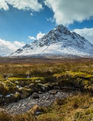 Buachaille Etive Mr (Matt 82) Tags: mountain mountains landscape march scotland highlands nikon scenery scottish glen glencoe munros glenetive 18mm scottishhighlands argyllandbute nikonafsdxnikkor1855mmf3556gvr d5100 matt82