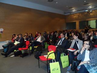 20140401 Internacionalización e Innovación - Alimentaria