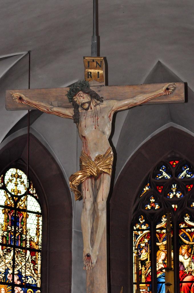 Liebster Jesu, was hast du verbrochen? ..... (Otto_Friedrich45) Tags ...