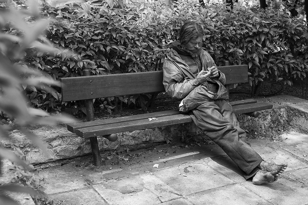 life of homeless men in urban Homelessness and housing in japan yoshihiro okamoto japan were single men and over 55 years old in the survey of rough sleepers in and urban restructuring.