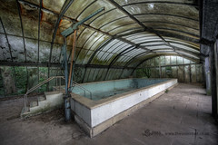 Arid dip (Sshhhh...) Tags: house abandoned pool decay neglected steps dry derelict arid sshhhh