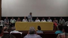 Renato Rabelo participa de encontro do PCdoB-CE