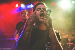 Joel | The Amity Affliction (corbinalvae) Tags: saint canon hall andrews michigan detroit singers 6d vocalists theamityaffliction hollowbodiestour