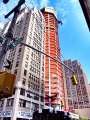 Going Up (Joe Architect) Tags: nyc travel ny newyork manhattan favorites 2014 yourfavorites newyorkspring2014