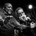 Sugaray Rayford & Randy Chortkoffhttp://www.tjgardner-photo.de/Tony Joe Gardner Photography