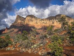Multi-colored view (DPRPhoto) Tags: landscape sedona bellrock travelphotos landscapebeauty