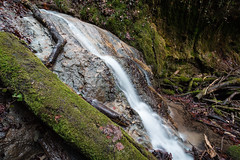Hödinger Tobel (oBlueDragono) Tags: longexposure water germany deutschland waterfall wasser wasserfall bodensee langzeitbelichtung badenwürttemberg hödingen hödingertobel