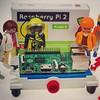 Начались продажи микрокомпьютера Raspberry Pi 2 Model B. Как утверждается, он в шесть раз превосходит по производительности своего предшественника. Стоит новая модель $35!!! Если не хочешь ее - умри. #RaspberryPI