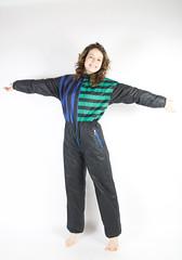 il_fullxfull.717078892_1tdj (onesieworld) Tags: woman ski sexy girl fashion lady one shiny babe retro suit 80s piece nylon 90s catsuit snowsuit onesie