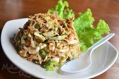 Karedok II (George Martinus) Tags: karedok salad food delicacy cuisine gadogado sunda sundanese indonesia indonesian dish vegetable photography yummy delicious manzhouliphotos georgemartinus