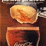 1967 Coca-Cola Coke Advertisement Life Magazine July 28 1967 thumbnail